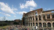 Wyryły inicjały na murach Koloseum. Szykuje się wysoka kara