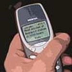 Wyrzucone za SMS-a
