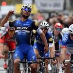 Wyścig Dookoła Algarve. Fernando Gaviria wygrał pierwszy etap, Wiśniowski dziewiąty
