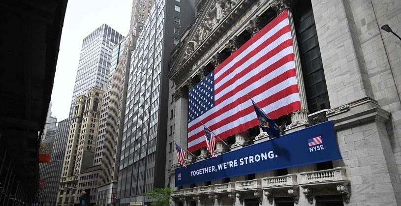Wyścig giełd. Wall Street w cieniu europejskich rynków? /AFP