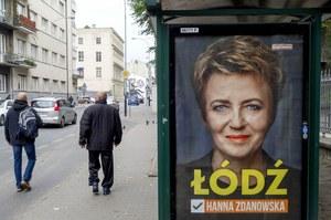 Wyścig o fotel prezydenta Łodzi. Ekspert: Liczą się tylko dwie osoby