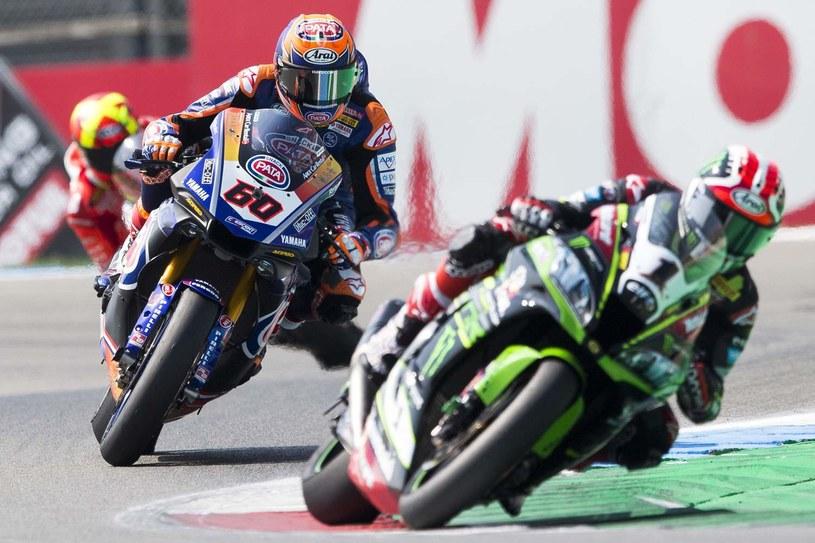 Wyścigi motocyklowe /AFP