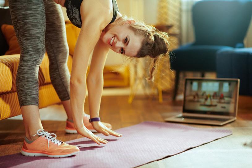 Wysiłek fizyczny o określonej porze dnia może przywrócić naturalny rytm dobowy i równowagę hormonalną w organizmie /123RF/PICSEL
