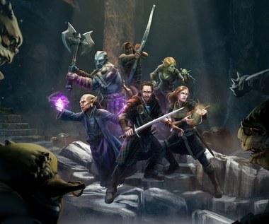 Wysłuchaj opowieści barda - kontynuacja legendarnego RPG