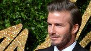 Wyśmiali pomysł Beckhama