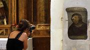Wyśmiany fresk z podobizną Jezusa zarobił 50 tys. euro