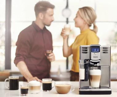 """""""Wyśmienite kawy w prosty sposób""""."""