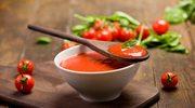 Wyśmienity sos pomidorowy