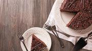 Wyśmienity tort