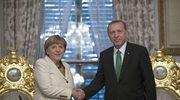 Wysoka cena nagłej przyjaźni Unii Europejskiej z Turcją