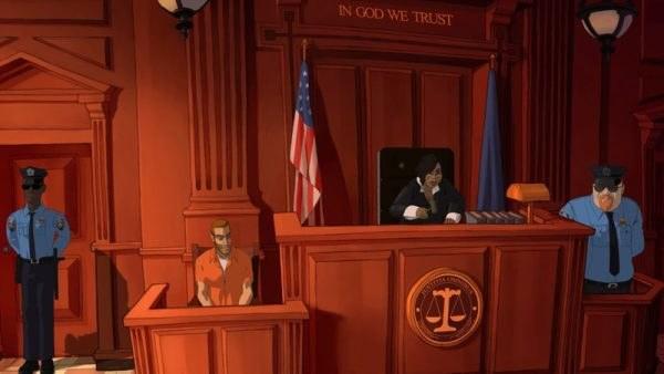 """""""Wysoki Sądzie, ja z narkotykami miałem tyle wspólnego co z samochodami..."""" /Informacja prasowa"""
