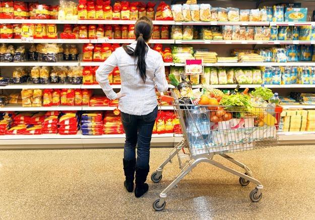 Wysokie ceny żywności nie przekładają się na wyższe dochody rolników /© Panthermedia