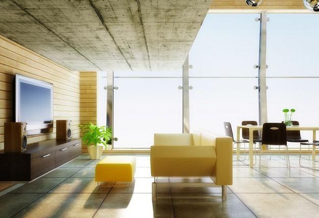 Wysokie i nowoczesne apartamentowce są obiektami powszechnego pożądania /©123RF/PICSEL