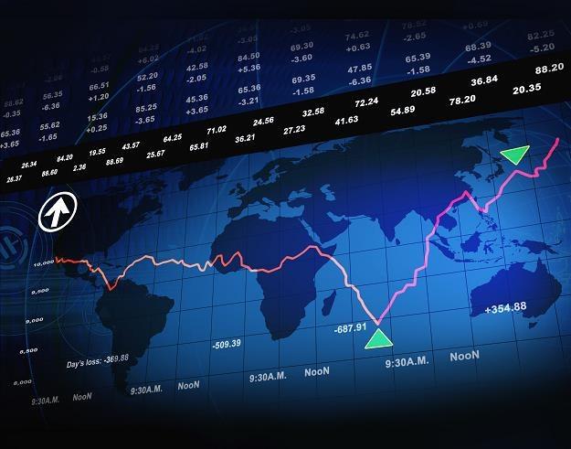 Wysokie zadłużenie zamyka wielu krajom drogę do poprawy sytuacji gospodarczej /©123RF/PICSEL