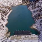 Wysokogórska farma fotowoltaiczna. Pływający sukces?