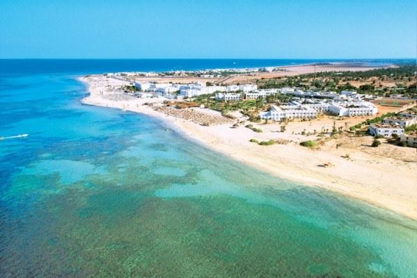 wyspa Djerba /© Photogenica