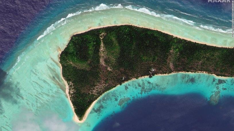 Wyspa Jeh /materiały prasowe