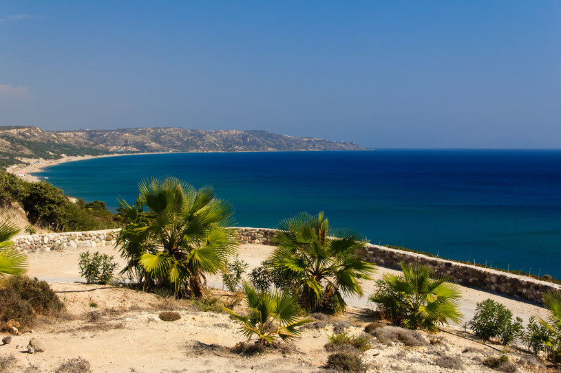 Wyspa Kos w Grecji /Dollarphotoclub /materiały prasowe