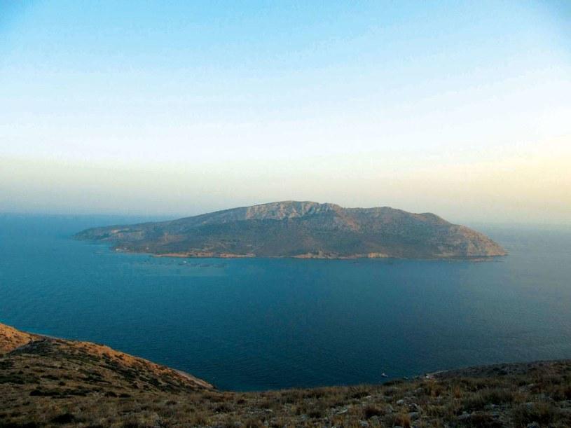 Wyspa Patroklos. Źródło: www.privateislandsonline.com /Informacja prasowa