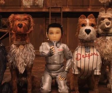 """""""Wyspa psów"""" Wesa Andersona otworzy Berlinale"""