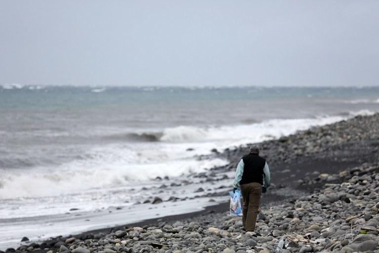 Wyspa Reunion /AFP
