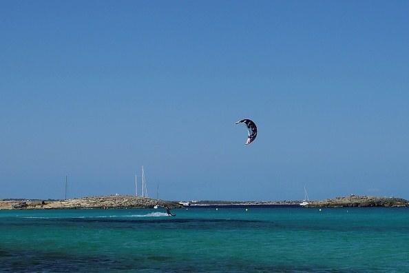 Wyspa s'Espalmador /Mauro Flamini/REDA&CO/Universal Images Group /Getty Images