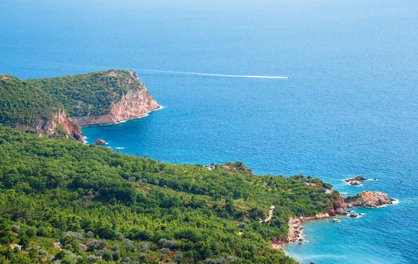 Wyspa Sveti Stefan /123RF/PICSEL