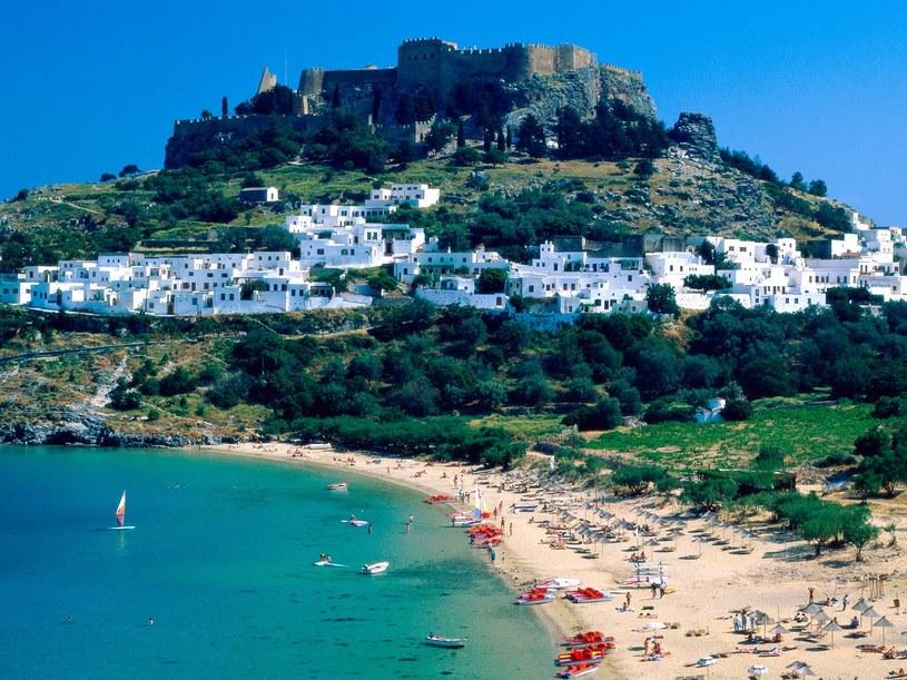 wyspy greckie - Rodos - atrakcje turystyczne - 1 /© Photogenica