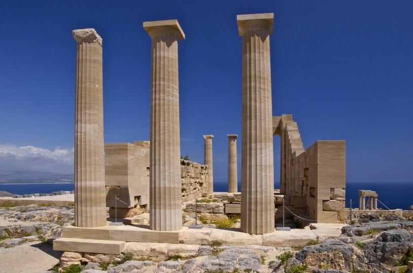 wyspy greckie - Rodos - atrakcje turystyczne - 3 /© Photogenica
