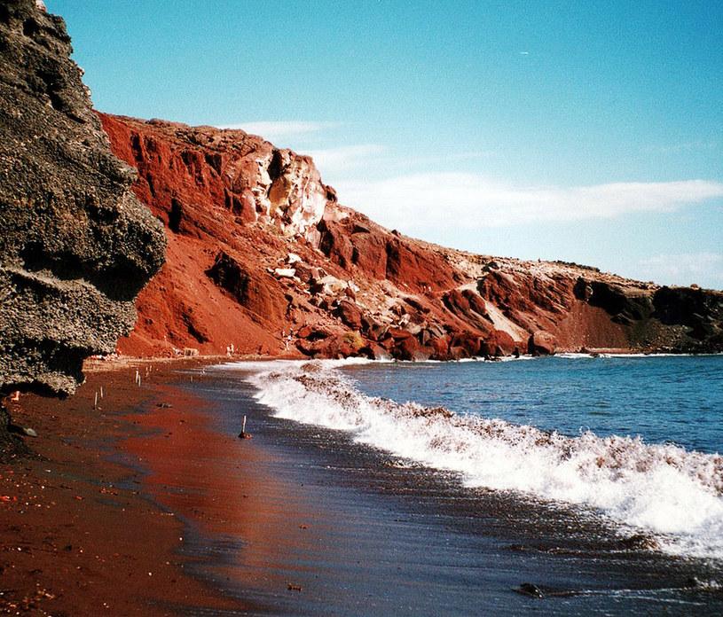 wyspy greckie - Santorini - atrakcje turystyczne - 2 /© Photogenica