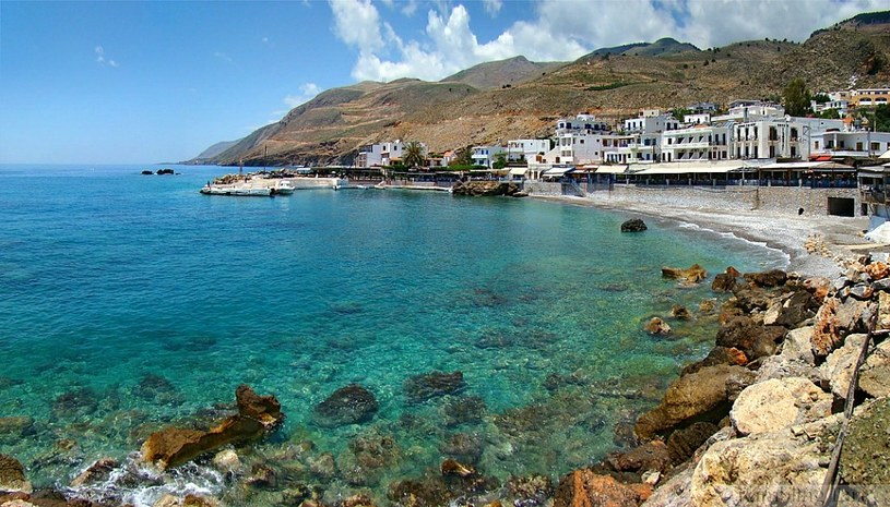 wyspy greckie /© Photogenica