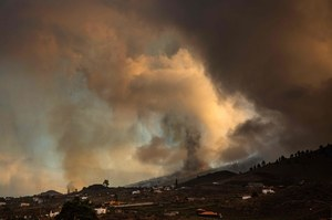 Wyspy Kanaryjskie: Tysiące trzęsień ziemi przed wybuchem Cumbre Vieja na La Palma