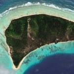 Wyspy koralowe powinny tonąć, a tymczasem się powiększają