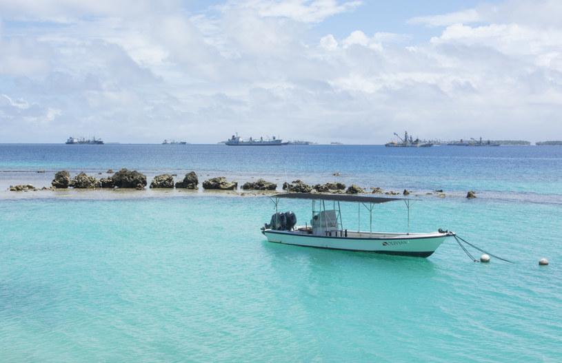 Wyspy Marshalla /Education Images/Universal Images Group /Getty Images