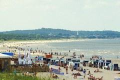 Wyspy Polskie: Oto słoneczny Uznam