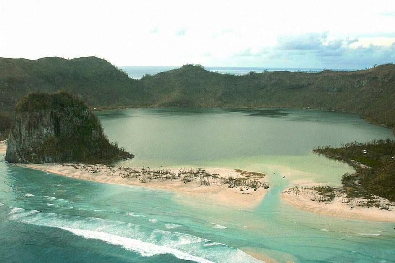 Wyspy Salomona będą czwartym na świecie krajem, który zakaże Facebooka /ANDY HALL /East News