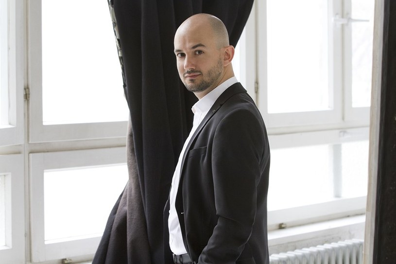 Wystąpi m.in. kontratenor Franco Fagioli, fot. Julian Laidig /materiały prasowe