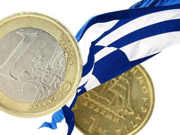 Wystąpienie Grecji z eurogrupy byłoby wyjątkowo ryzykowne /©123RF/PICSEL