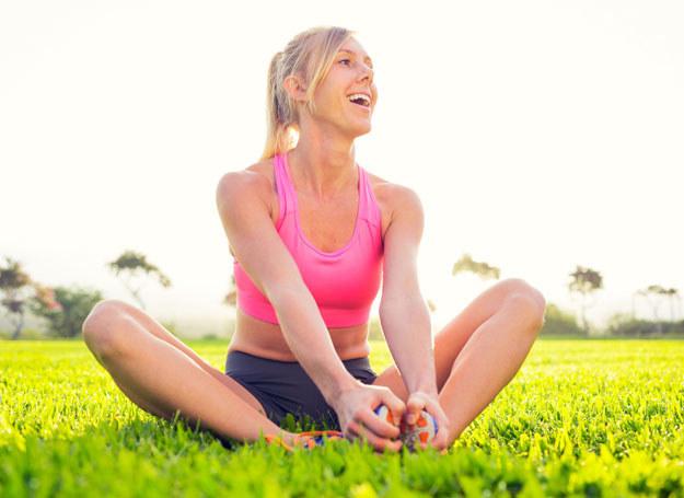 Wystarczą proste zmiany w stylu życia, aby w widoczny sposób wpłynęły one na nasz stan zdrowia /123RF/PICSEL