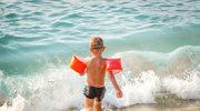 Wystarczy chwila nieuwagi. Na jakie zagrożenia narażone są dzieci w czasie wakacji?