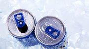 Wystarczy jeden napój energetyczny, by wzrosło ryzyko ataku serca i udaru