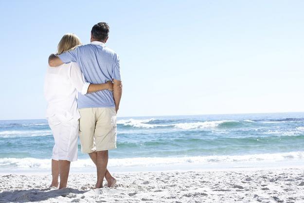 Wystarczy kilka lat pracy za granicą, aby otrzymywać emeryturę /©123RF/PICSEL