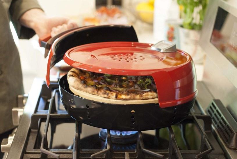 Wystarczy zwykła kuchenka! /Amazon.com /Internet
