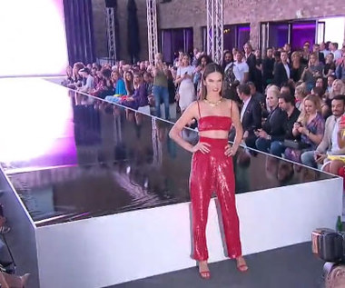 Wystartował Berlin Fashion Week