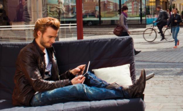 Wystartowała TV Mobilna - czy będzie sukcesem podczas Euro 2012? /materiały prasowe