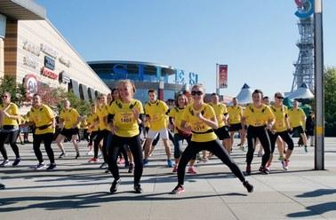 Wystartuj w Mini Silesia Marathon. Wygraj puchar Radia RMF FM!