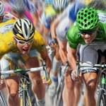 Wystartuj w Tour de France