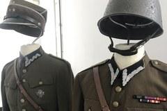 """Wystawa """"7 Dywizja Piechoty"""""""