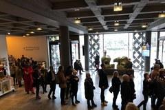 """Wystawa """"Młoda Polska"""" w Muzeum Sztuki w Göteborgu"""