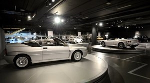 Wystawa aut Agnelliego w Turynie